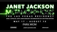 Janet Jackson - METAMORPHOSIS