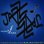 Festival  Munijazz- La Rioja 2017