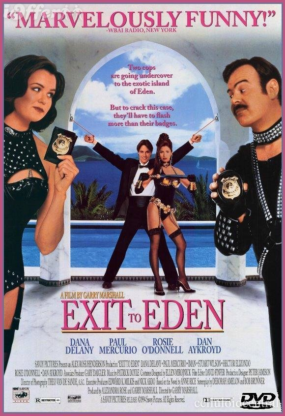 Erotic comedy films