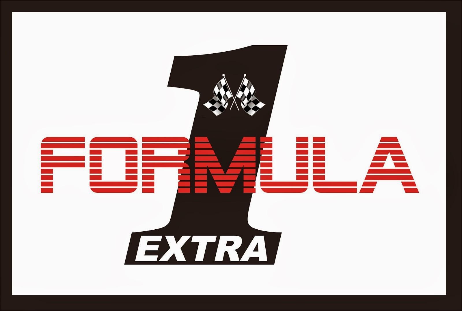 Formula One Extra