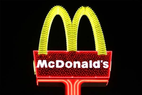 McDonalds cuenta conmigo count on me Bruno Mars