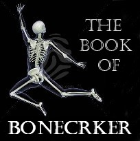 The Book of Bonecrcker