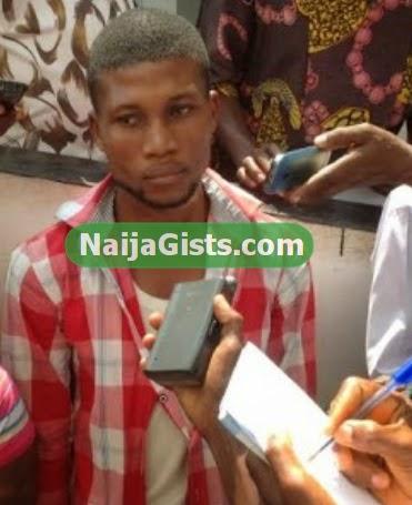 man sell son nigeria