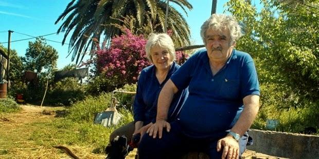 5 Kisah Menyentuh dari Seorang <i>Jose Mujica</i> Presiden Termiskin di Dunia