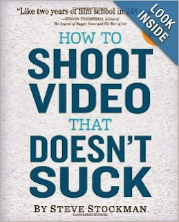 How To Shoot Videos that Doesn't Suck