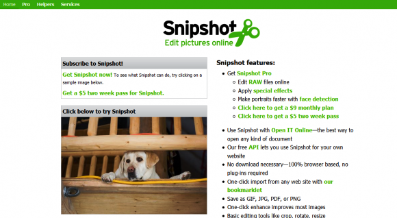 snipshote-free+online+photo+edit+tool+site