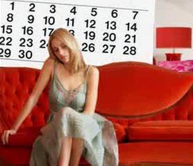 Penyebab Menstruasi Haid Tidak Teratur