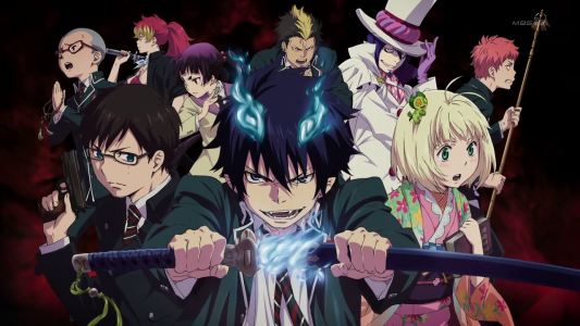 [Megapost] Recomendaciones de Anime....Muchos!