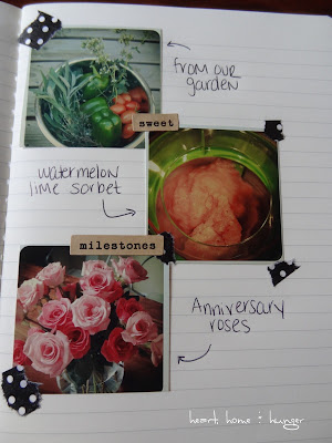 instagram memory book tutorial