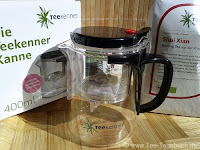 Teekenner-Kanne
