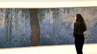 Claude Monet, Näckrosor