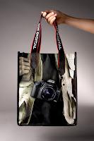カメラストラップバッグ
