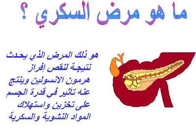 صور عن مرض السكري - صور مرض السكري