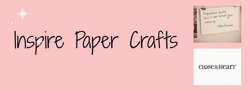 Inspire Paper Crafts