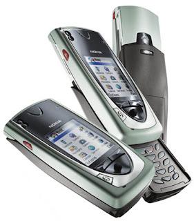 Nokia in 2002