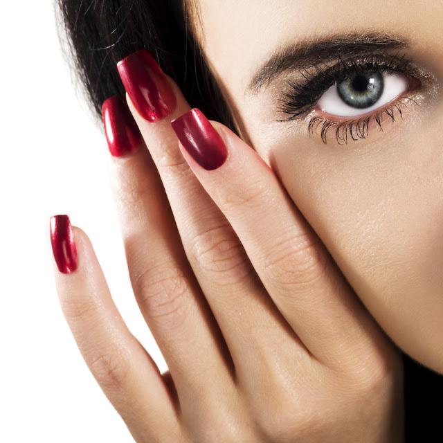 Como conservar melhor o esmalte nas unhas