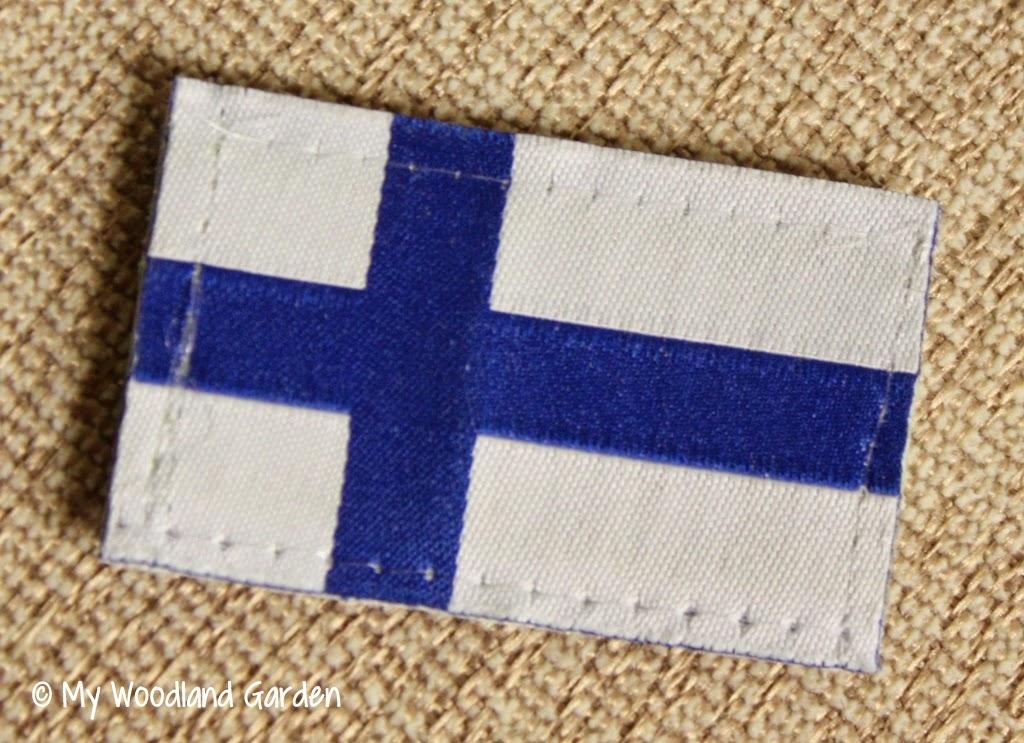 Открытки день независимости финляндии 18