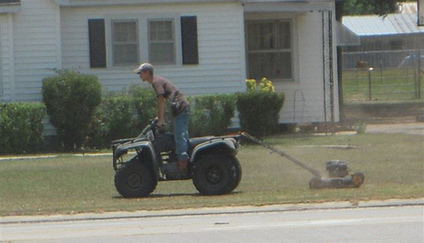 I have a lawn mower with a Briggs  Stratton 375 motor. it starts