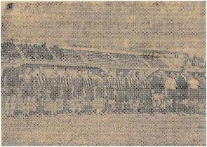 1963 Yılı Kadromuz