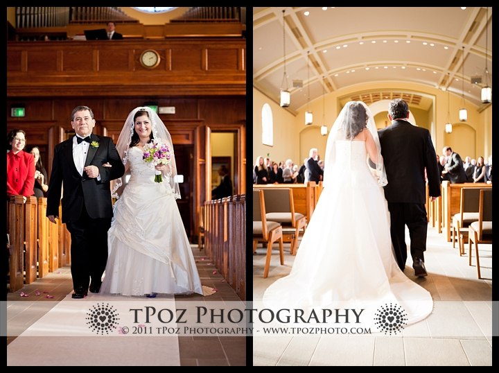 St. Pius X Towson Wedding Photos