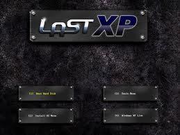 Windows Last XP V22 DVD 2009 Multibootable last+xp