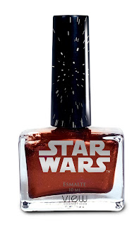 Esmalte Despertar da Star Wars