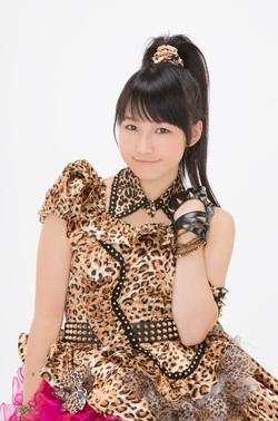 Morning Musume Sayashi Riho Help Me Pics
