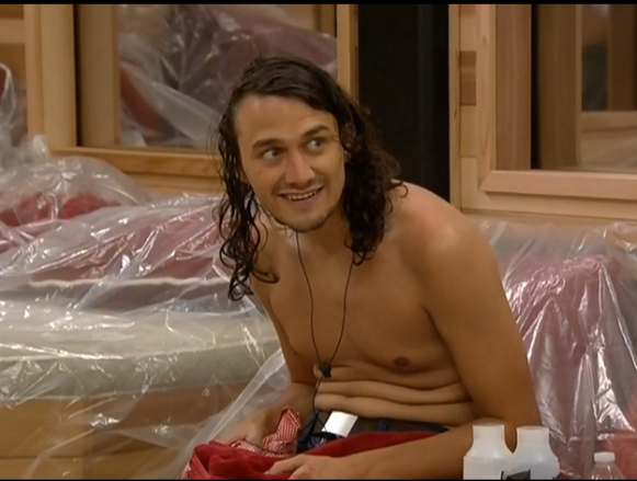 just said you re the winner go ahead to mccrae