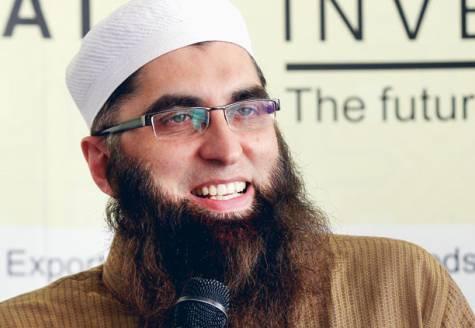 Junaid Jamshed Naat Har Saal Aata Hai Ramzan Pakistan ~ Noor Ul Huda Album
