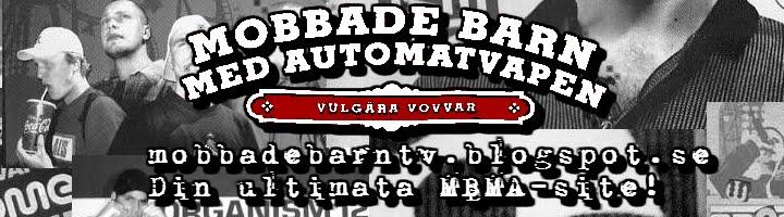 MobbadeBarnTV