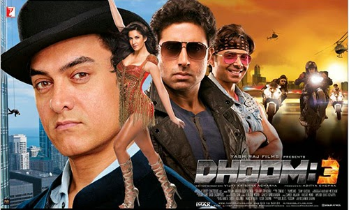 Watch HD Dhoom: 3 (2013) Free Online Movie - Watch