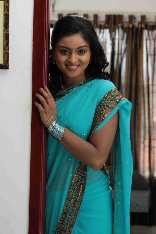 Doo Movie Actress Nakshatra Cute Stills wallpapers