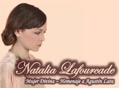 Disco homenaje Agustín Lara - Natalia Lafourcade
