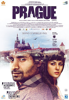 Prague 2013 Hindi Movie 480p HDRip [300MB]