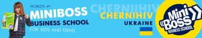 OFFICIAL WEB MINIBOSS CHERNIHIV (UKRAINE)