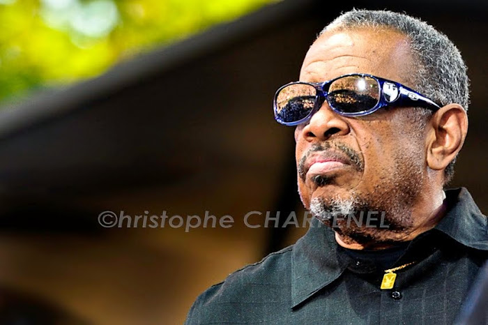 fred wesley