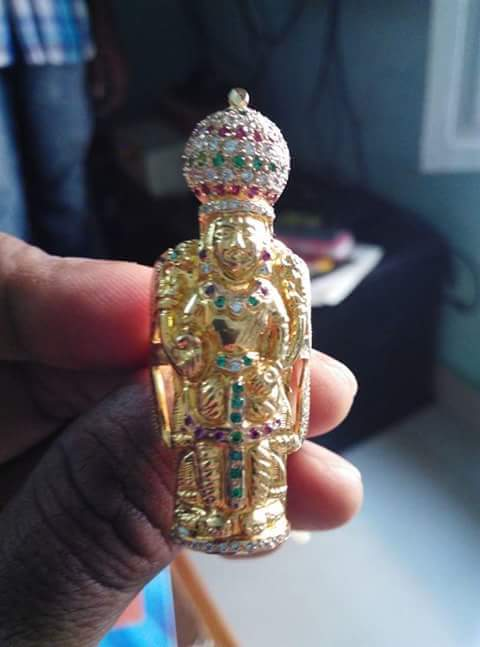 916 Jewellery Rings Balaji Rings Collection