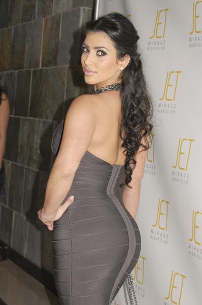Kim Kardashian Hot Body | CELEBRITY HOT BODY