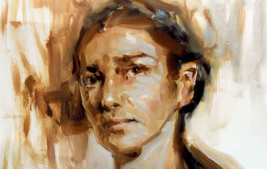 Alrasyid's artwork