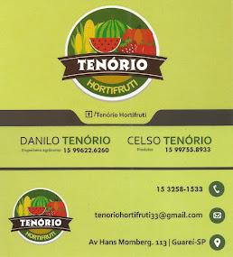 TENÓRIO HORTIFRUTI