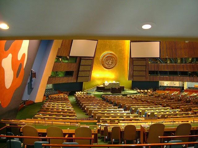 Gambaran prospek lapangan kerja jurusan hubungan internasional