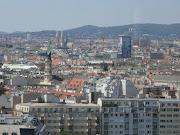 gibt's Wien-Fotos! wien von oben