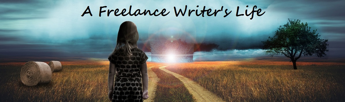 A Freelance Writer's Life