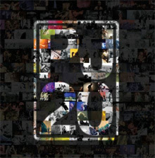 Pearl Jam Twenty Official Soundtrack – DVD y CD 2011
