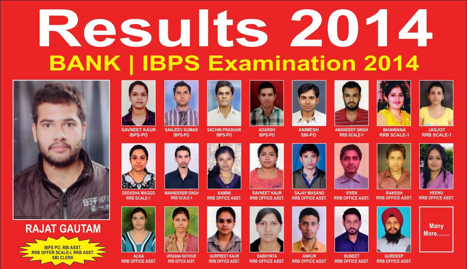 IBPS po coaching in chandigarh