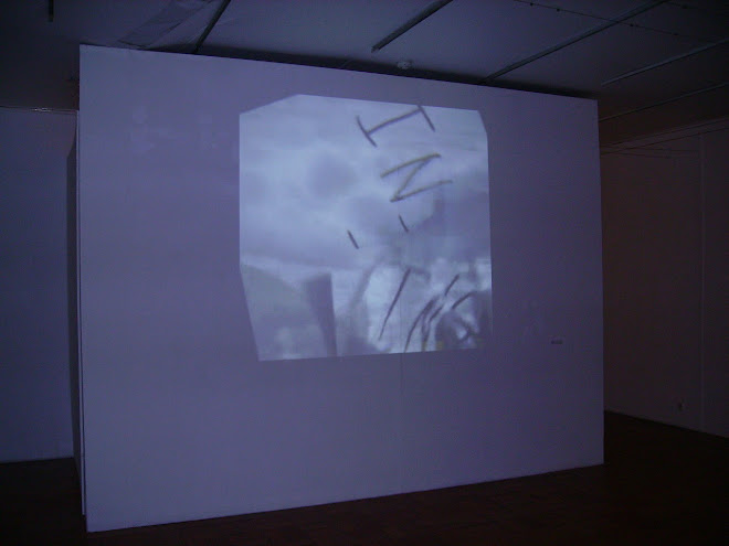 Video Art of Albano Ruela