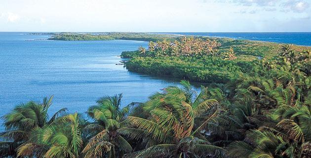 Parque Nacional Isla Contoy, Quintana Roo