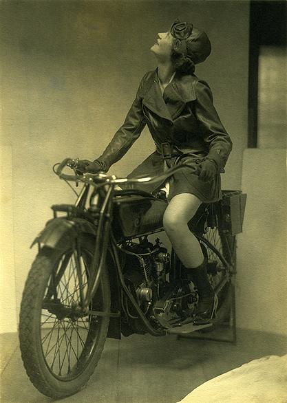 vintage model sheldon