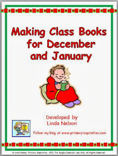 http://www.teachersnotebook.com/product/linda%20n/making-class-books-for-december-and-january