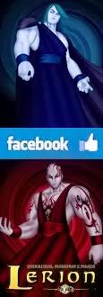 Pagina Oficial Facebook: